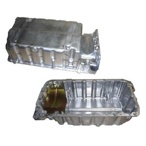 Peugeot-307-aluminium-olajteknok