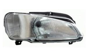 Peugeot 106 fényszórók