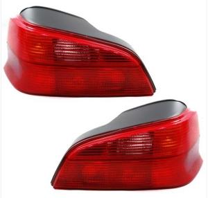 Peugeot 106 hátsó lámpák