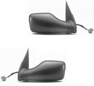 Peugeot 106 kéziállítású- és elektromos visszapillantótükrök