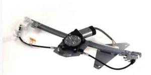 Peugeot 107 kézi- és elektromos ablakemelők