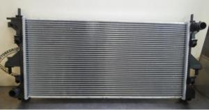 Peugeot Boxer II hűtőradiátor